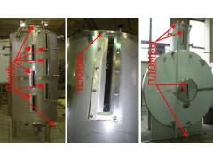 Мерники металлические технические МТ