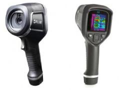 Камеры тепловизионные FLIR мод. Е4, Е5, Е6, Е8