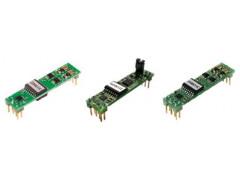 Модули ввода аналоговых сигналов устройств управления технологической автоматики, защиты и КИП УСО 6000 СР6731.1, СР6732.1, СР6734