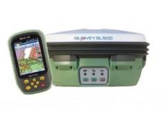 Аппаратура геодезическая спутниковая SatLab surveySL300, SatLab isurveySL500