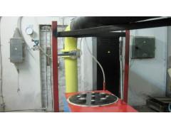 Установка поверочная для поверки счетчиков газа МСПУ