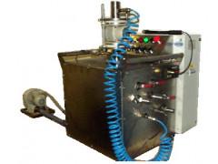 Установки поверочные автоматизированные для счетчиков газа АПУ-Г