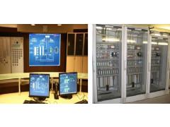 Система автоматизированная для управления технологическими процессами Нового блока Абаканской ТЭЦ (АСУ ТП Нового блока Абаканской ТЭЦ)