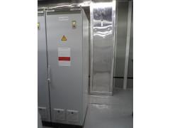 Система измерительная формирования сигналов аварийной защиты по технологическим параметрам энергоблока №2 Смоленской АЭС (АЗРТ)
