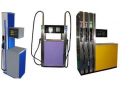 Колонки топливораздаточные ТКО