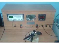 Установки для поверки электронных корректоров объема природного газа УПЭК