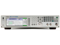 Генераторы сигналов N5181А, N5182А