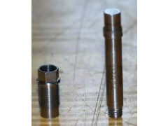 Датчики давления пьезоэлектрические с преобразователями ICP мод. 113В26 (датчики) 482А21 (преобразователи)