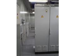 Система измерительная управляющая технологическими системами безопасности энергоблока №2 Смоленской АЭС (УСБ-Т)