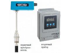 Расходомеры-счетчики электромагнитные погружные F-3500 и FB-3500