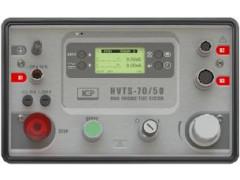 Аппараты высоковольтные испытательные HVT, HVTS и HVTS-HP