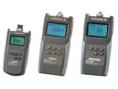 Тестеры оптические с ваттметрами и источниками AQ2170, AQ2180 и AQ4280