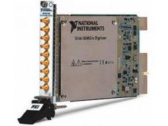 Осциллографы цифровые модульные NI 5105, NI 5122, NI 5124, NI 5132, NI 5133, NI 5142, NI 5152, NI 5160