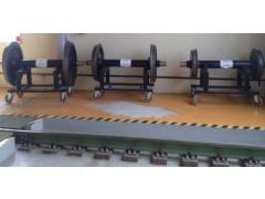 Комплект мер для поверки измерительного комплекса диагностики колесных пар подвижного состава ARGUS 2