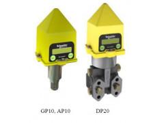 Датчики давления телеметрические Accutech мод. GP10, AP10, DP20, SL10, GL10