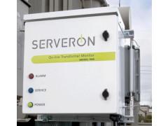 Хроматографы Serveron мод. ТМ2, TM3, ТМ5, TM8