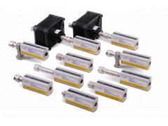 Преобразователи измерительные термоэлектрические ваттметров поглощаемой мощности N8481А, N8481B, N8481H, N8482A, N8482B, N8482H, N8485A, N8486AR, N8486AQ, N8487A, N8488A