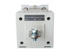 Трансформаторы тока ТОП-0,66