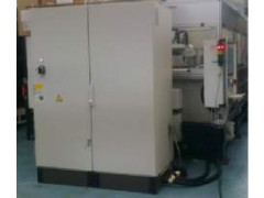 Установки автоматизированные ультразвукового контроля чистовых осей AS-220A OP75