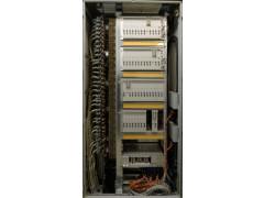 Система измерительная в составе управляющей системы безопасности по технологическим параметрам (ИС УСБТ) энергоблока №3 Ростовской АЭС