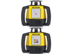 Нивелиры лазерные ротационные Leica Rugby серий 600, 800