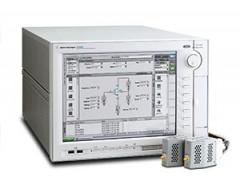 Анализаторы полупроводниковых приборов B1500A