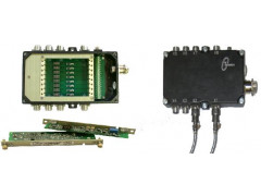Измерители вибрации многоканальные АСТД-2М