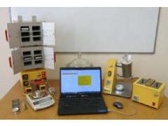 Установки измерительные воздушно-тепловые АСЭШ-8