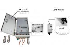 Расходомеры газа ультразвуковые АРГ