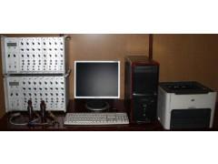 Система измерительная многоканальная параметров стендовых испытаний ИС ППЗ-1