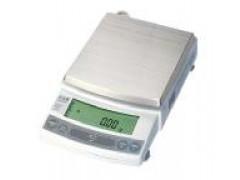 Весы электронные лабораторные CUX/CUW