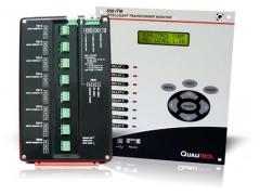 Устройства контроля параметров трансформаторов QUALITROL серии 500
