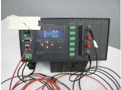 Системы температурного мониторинга трансформаторов арсенид-галлиевые LumaSHIELD