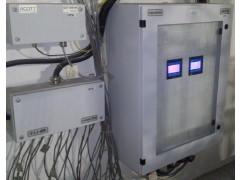 Подсистема контроля течей АСОТТ-Т энергоблока №3 Курской АЭС