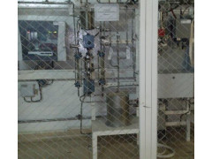Подсистема контроля течей АСОТТ-А энергоблока №3 Курской АЭС