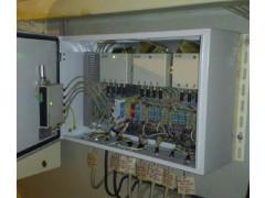 Подсистема контроля течей АСОТТ-Ак энергоблока №3 Курской АЭС