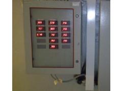 Система обнаружения течи теплоносителя автоматизированная полномасштабная энергоблока №3 Курской АЭС