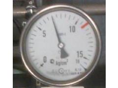 Манометры показывающие MR-30