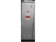 Система измерительная управляющая технологическими системами безопасности энергоблока №1 Смоленской АЭС (УСБ-Т)