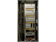 Система измерительная в составе системы контроля и управления турбинного отделения (СКУ ТО) энергоблока №3 Ростовской АЭС