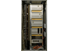 Система измерительная в составе системы контроля и управления реакторного отделения (ИС СКУ РО) энергоблока №3 Ростовской АЭС