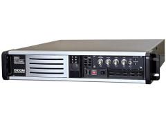 Аппаратура для высокоточного сравнения шкал времени GTR51