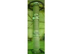 Трансформатор напряжения эталонный ОМОН-330/500