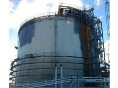 Резервуары стальные вертикальные изотермические РВС-20000