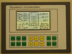 Контроллеры системные SC-31