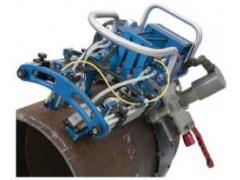 Системы ультразвуковые автоматизированного контроля сварных соединений TVP 128