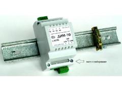 Преобразователи измерительные активной мощности ДИМ-1Ф