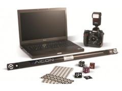Системы оптические координатно-измерительные фотограмметрические AICON