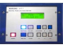 Вольтметр цифровой пиковый pv2-1