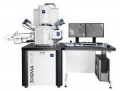 Микроскопы полевые эмиссионные растровые электронные SIGMA, SIGMA VP, SIGMA HD, SIGMA HD VP